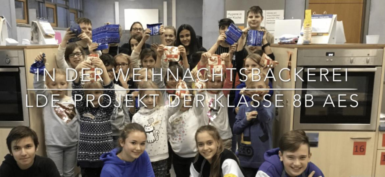 LDE_Backen